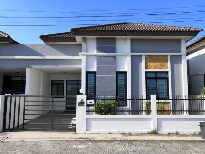 บ้านแฝด 2690000 ฉะเชิงเทรา เมืองฉะเชิงเทรา คลองอุดมชลจร