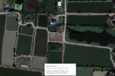 ที่ดิน 12000 ฉะเชิงเทรา บ้านโพธิ์ คลองบ้านโพธิ์